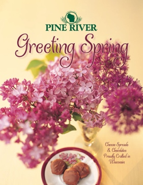 Greeting Spring Fundraiser
